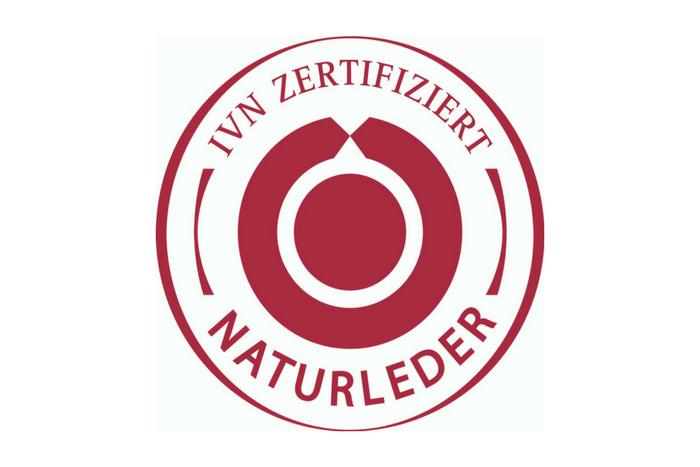 La qualité du cuir est évaluée par ce label?