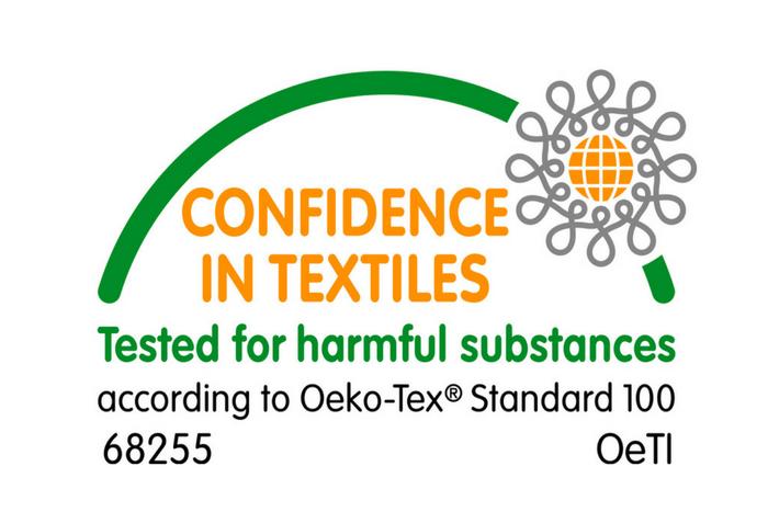 Le label OEKO-Tex donne à l'entreprise un instrument optimal et une valeur ajoutée claire pour plaire au consommateur engagé.