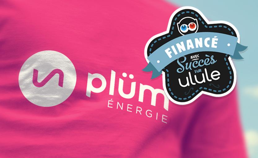 Plüm Énergie est arrivé sur le marché français de l'énergie en 2016 comme fournisseur d'électricité 100% verte.