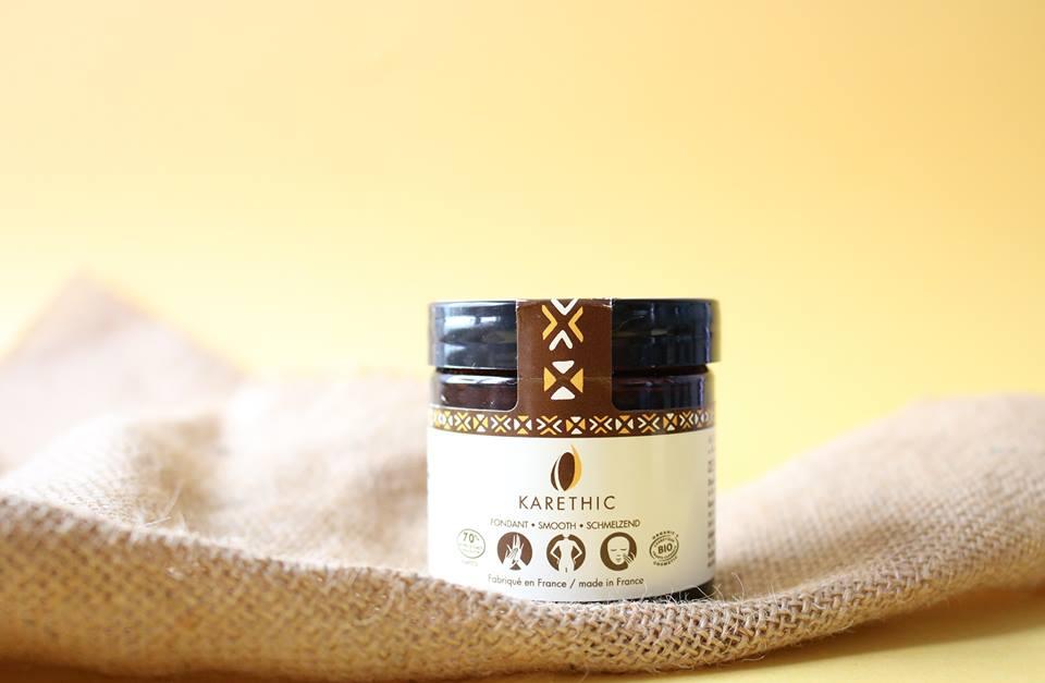 Le beurre de karité est particulièrement recommandé aux peaux les plus sèches.