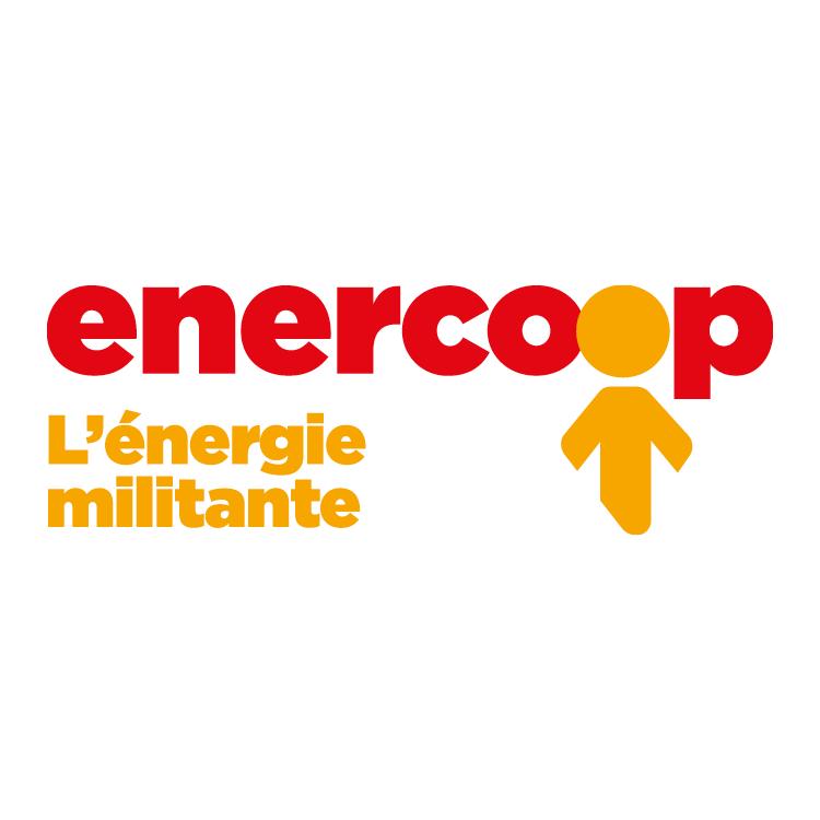 La transition énergétique des territoires de France est soutenue par les coopératives enercoop.