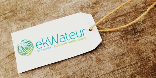 EkWateur est un prestataire de services dédié à la transition écologique en France.