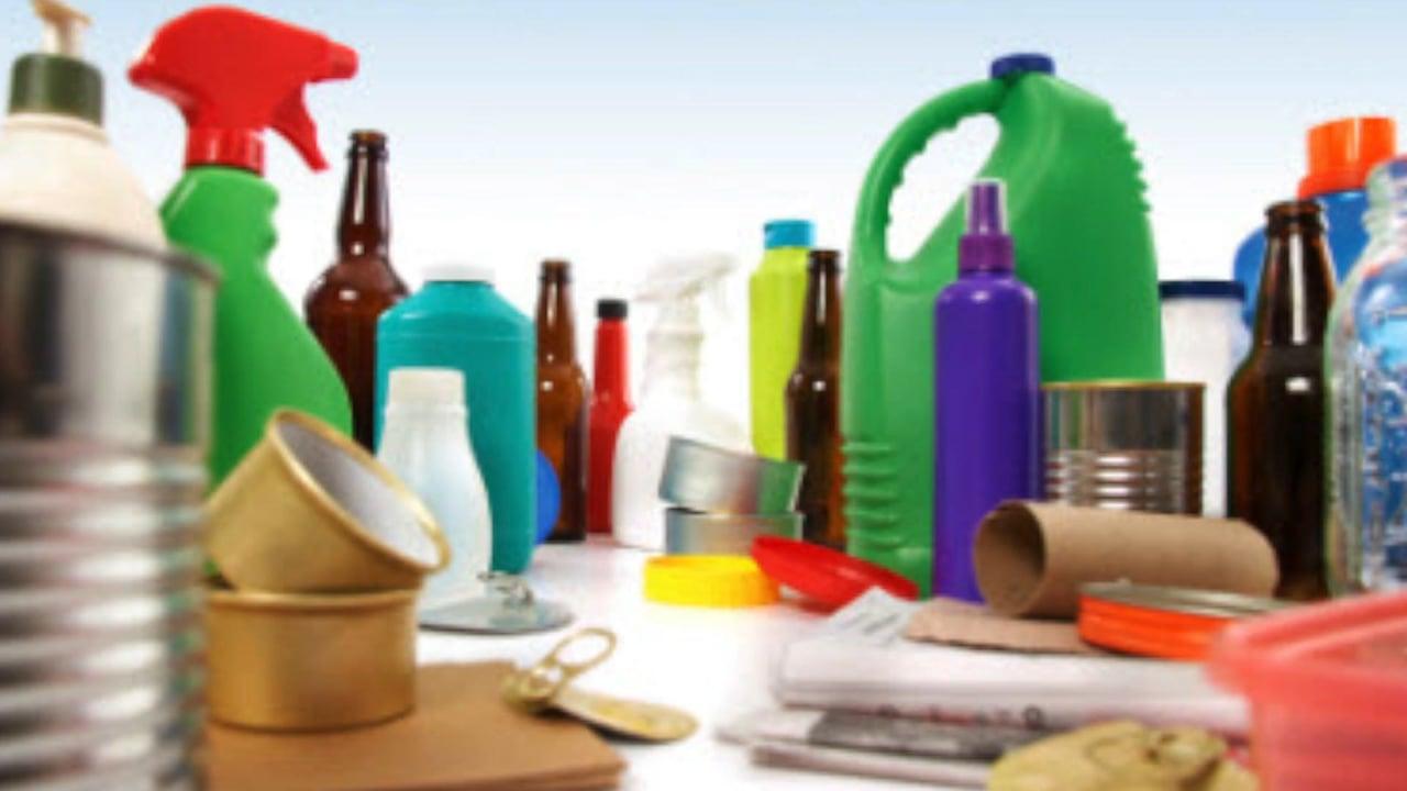 Les biocides sont des insecticides pour la maison, produits de protection du bois ou pour l'hygiène vétérinaire.